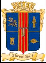 Mairie de Théoule sur Mer