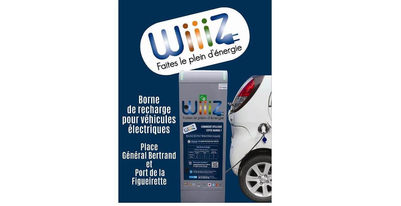 Borne De Recharge >> Bornes De Recharge Pour Vehicules Electriques Mairie De Theoule