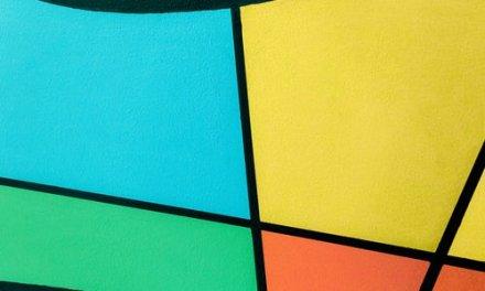 Stationnement, 4 zones, 4 couleurs