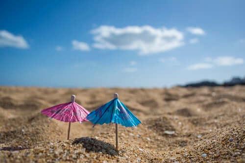Rapport et conclusion d'enquête publique pour le cahier des charges des plages naturelles