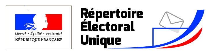 Répertoire Électoral Unique