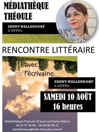 Rencontre littéraire avec Daniel Pennac
