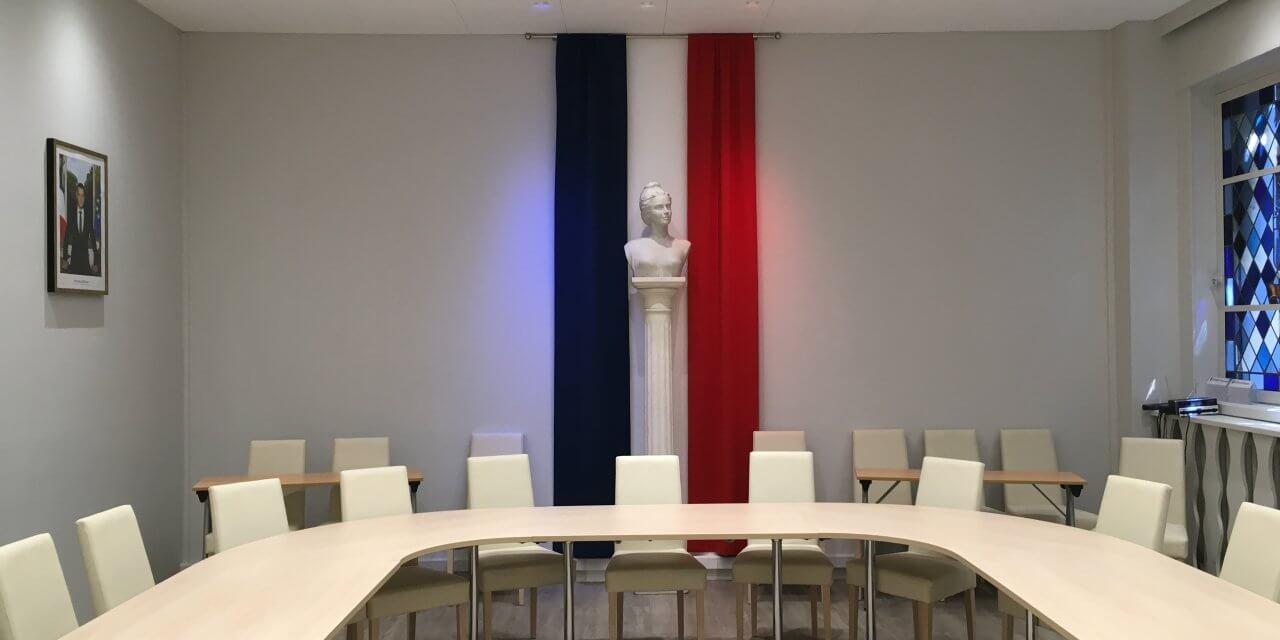Conseil Municipal séances