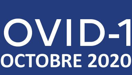 COVID-19 OCTOBRE 2020