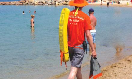 surveillance de la baignade – modification du dispositif habituel